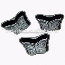 Creative iron cake pop mold / DIY Metal cake mold , BPA free food safe Baking cup
