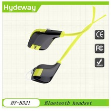 New products 2015 innovative product phone accessories worlds smallest bluetooth headset HY-B321