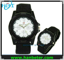 Hotselling chronograph swiss army watch with Swiss movement