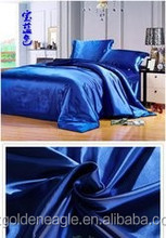 pure silk bedding set from China