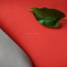 50D microfiber interlock knitted fabric