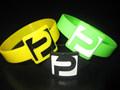 Promocional barato personalizado silicone mão bandcheap promocional personalizado silicone mão banda