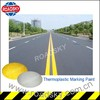 BS/AASHTO Thermoplastic Concrete Marking Paint in Stock