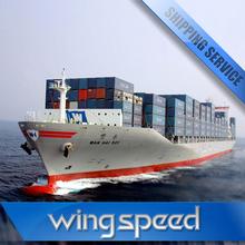 DDU/DDP service fast sea freight/ocean freight/freight forwarder from Shanghai China to USA--Kansas C -----------skype:bonmedamy