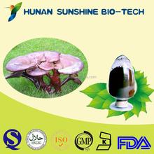 alibaba china supplier glossy ganoderma extract sexual product