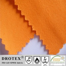Washable T/C 100% cotton anti-static and FR textile factory xinxiang safety coverall 2014 garments