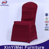 wholesale white dining room spandex chair seat covers for wedding