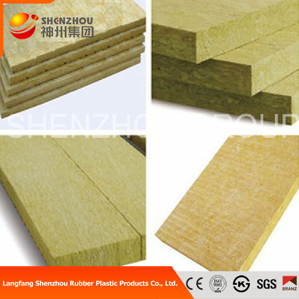 Aerogel for walls building insulation materials rock wool for Mineral wool wall insulation