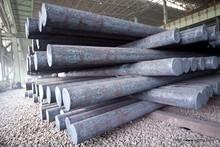 Steel round bars C45Cr