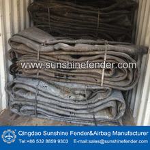 First-rate supplier for inflatable longer lifespan boat rubber gas bag