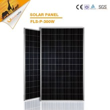 High power best selling products making renewable energy 300 watt Solar panel in China