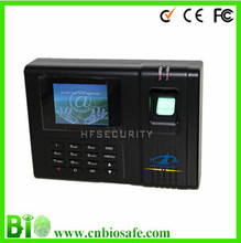 Accurate and Fast Identity Bio Metric Finger Tech Time Attendance and User Identification (HF-H5)