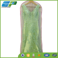 Organza dress cover