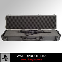 China Rifle Case /Plastic Gun Case for Army Using