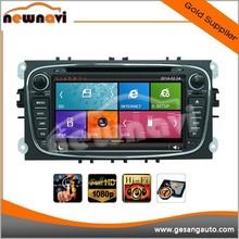 Reproductor dvd Auto GPS y Bluetooth y Navigator y Radio