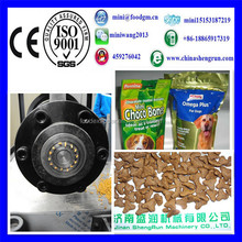 Pets/cats food/snacks processing line/machinery line