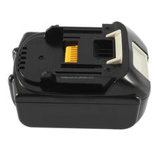 New BL1830 power tool battery 18V 3 Ah 3000mah rechargeable power tool battery for MAK1830Li 194205-3