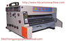 Upscale Printing Slotting Machine For carton making/heavy duty