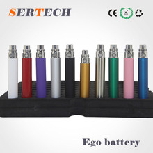 2015 Wholesale 1100mah ego battery electronic cigarette ego battery best price ecig ego t battery