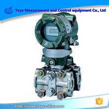 4-20mA differential pressure transmitter Yokogawa EJA120A