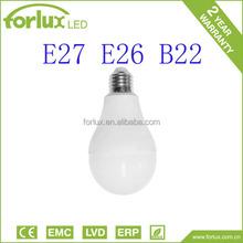 led bulb 20w 18w 16w
