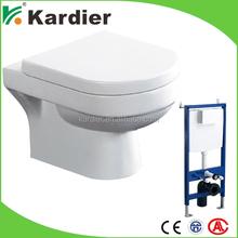 Best-selling toilet space comfort height toilet hidden spy cam toilet