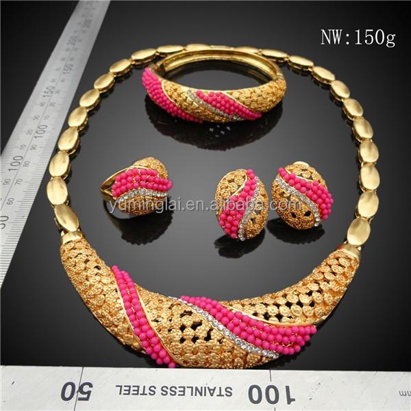 Turkish Jewellery Wholesale Gold Jewelry,turkish Jewellery