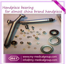 High strength and Precision dental handpiece bearings ceramic/For almost China brand handpiece