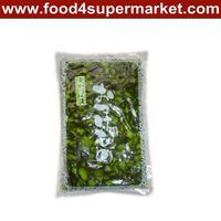 pickled sushi cucumber