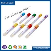 Custom design tablet bottle medicine label with company logo
