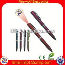 Shenzhen Fire Wolf Electronics Factory custom ball pen