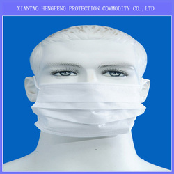 Cheaply Hot Sale New Style disposable non-woven full face ski masks