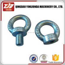best din 580 stainless steel eye bolt eye bolt din580