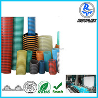 pvc flexible air duct hose from Chinese manufacturer