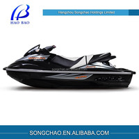 2015 Hot Sell Good Quality CA-1 2 person Stylish fancy sit on customized China Jet Ski for sale