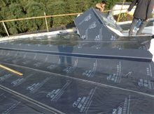 bitumen roof waterproof membrane