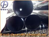 astm a106 grade b sch40 seamless steel pipe