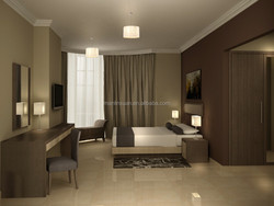 modern hotel furniture for master room XY0739