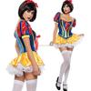 women night party costume/Halloween sexy dress cosplay custume