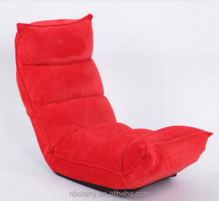 Vloer stoel