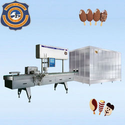 SDF980 Ice Cream Extrusion Machine