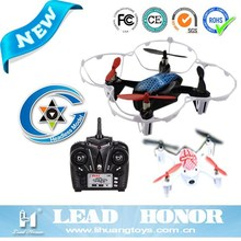 Top Selling LH-X2 Micro Size Headless Mode RC Quadcopter With Camera