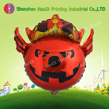 Professional custom large special-shaped Halloween helium foil balloons