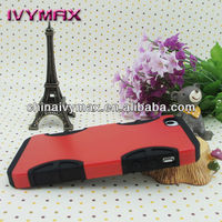 pc combo case for iphone 5 cell phone accessories