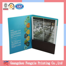 5-Year Verified Printing Factory Guangzhou Examples Of A Leaflet