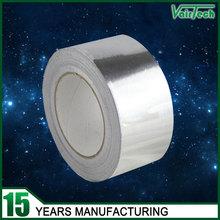 hvac self adhesive insulation black aluminum tape