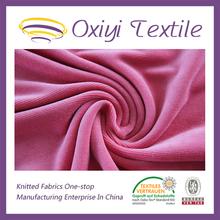 polyester corduroy fabric/ poly fabric/ pants fabric