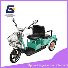 Disabled Motorized Tricycles for Adults