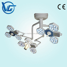 operating lights new surgical products