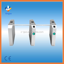 RFID Automatic One Arm Barrier For Pedestrian Access